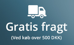 Billedresultat for gratis levering logo 500.-