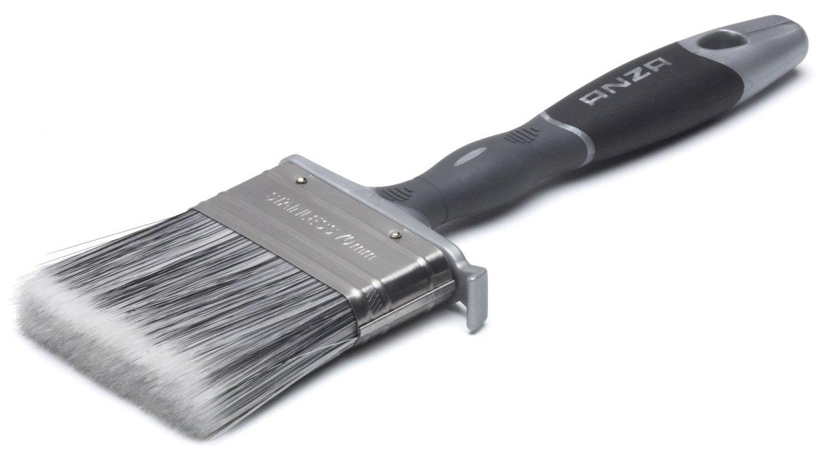 Platinum flad lakpensel 100 mm