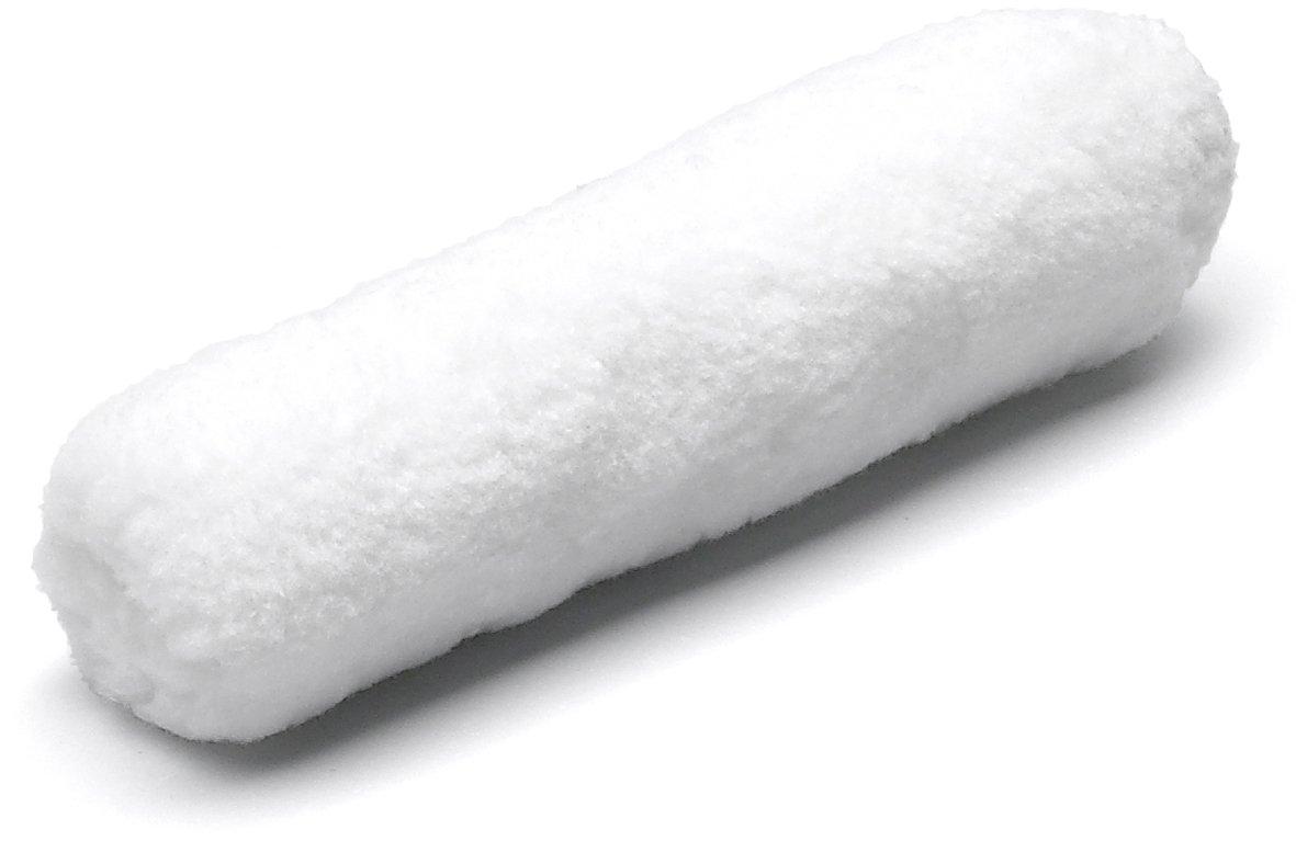 Platinum minirulle glat 10 cm (Antex)