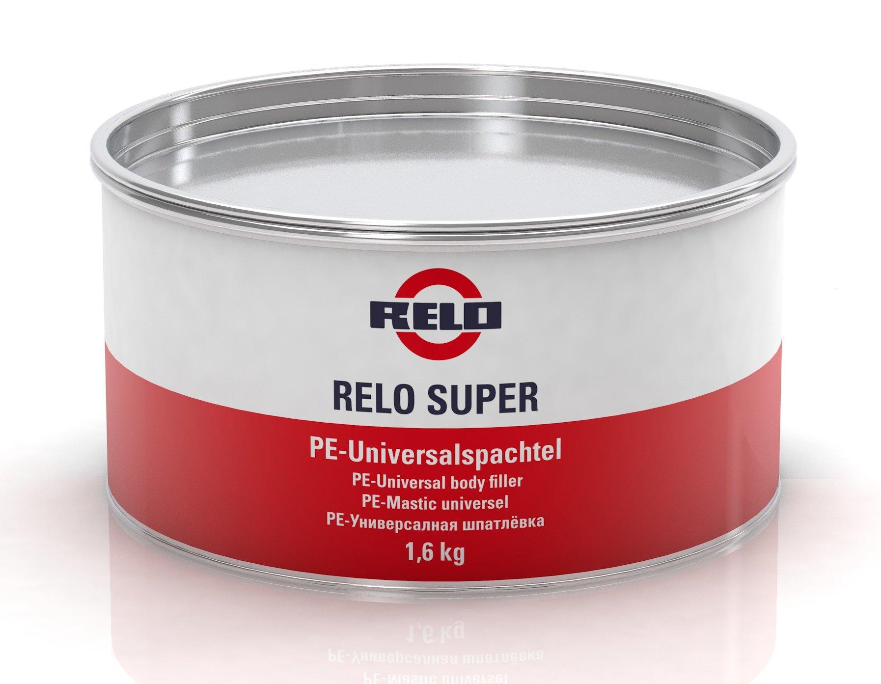 2-K RELO Polyesterspartel