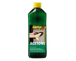 Acetone 0,5 l
