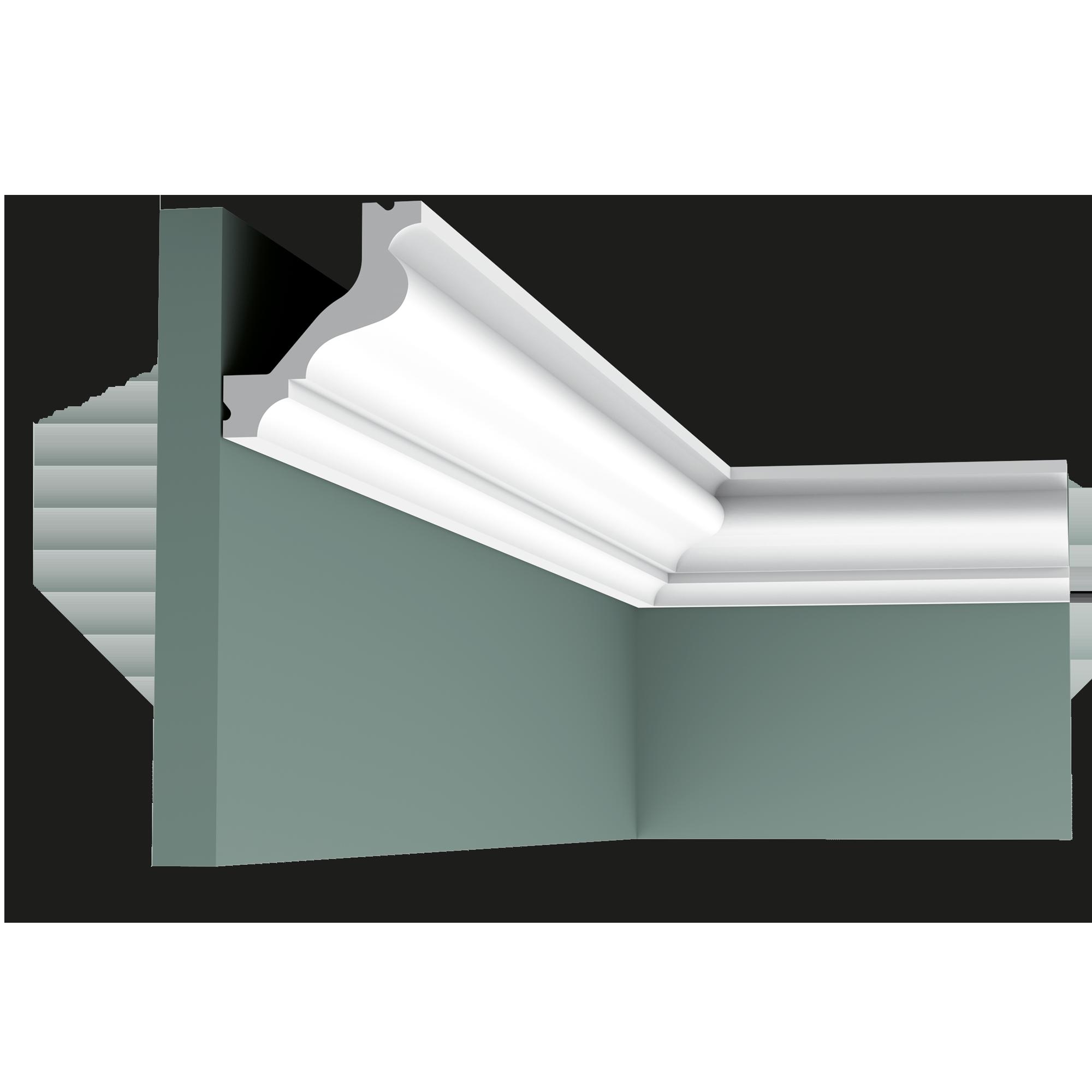 Orac Decor - C200F Flex stukliste