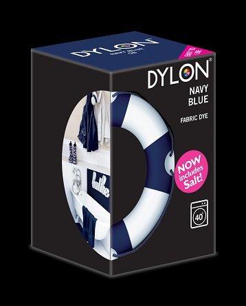 Dylon maskinfarve (navy blue) All-in-1