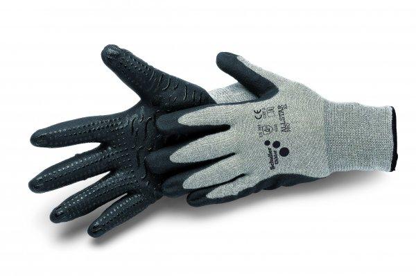 Handske, Superhand str. XL 10
