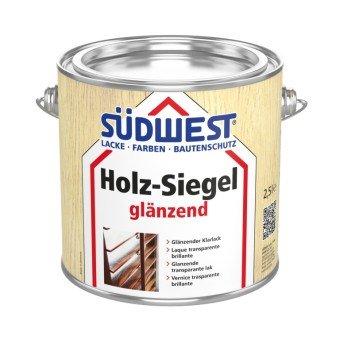 Klar lak - Holzsiegel blank-0,75 L