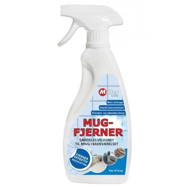 Miller Clean Mugfjerner 0,5 L