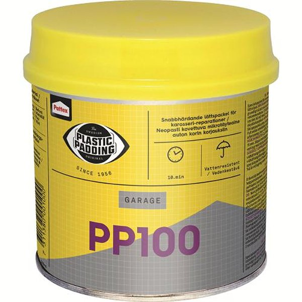 PP100 560ml