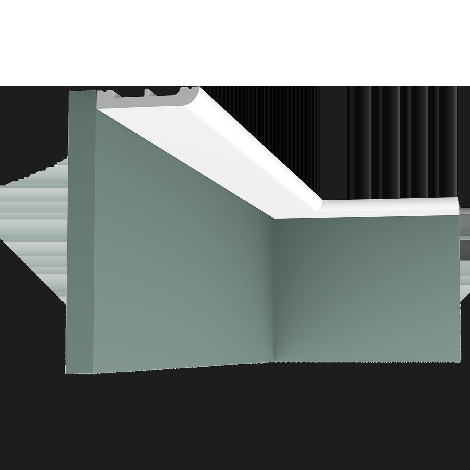 Orac Decor - SX183 Duropolymer stukliste