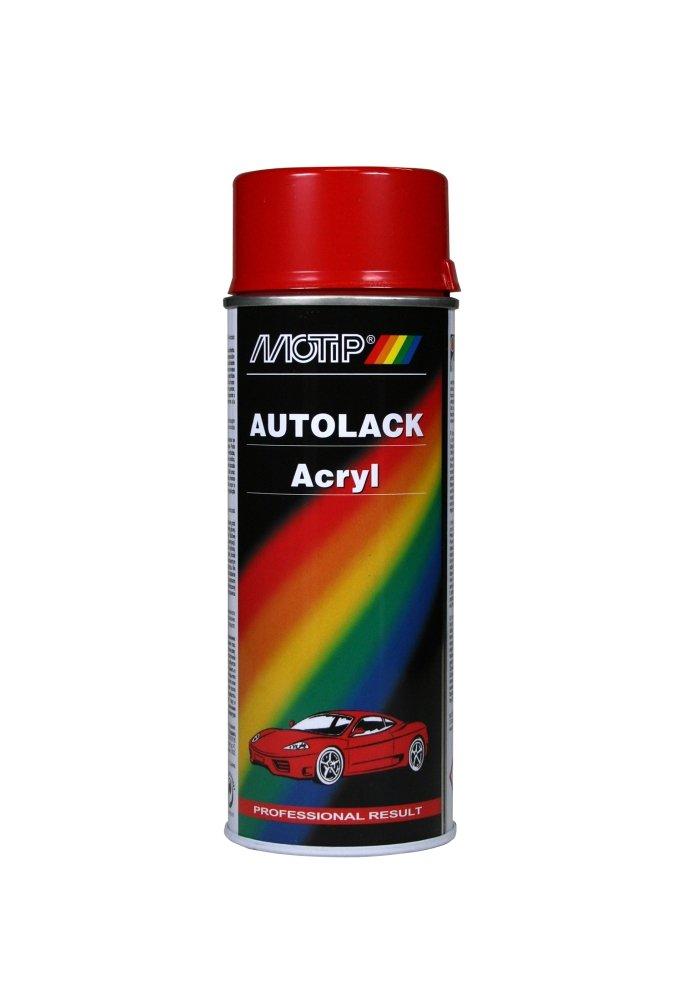 Autolak spray