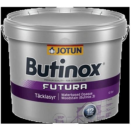 Butinox Futura træbeskyttelse 9 L