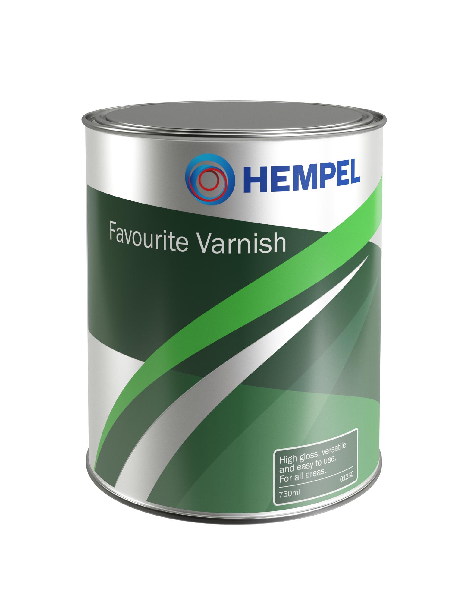 Favourite varnish-750 ml