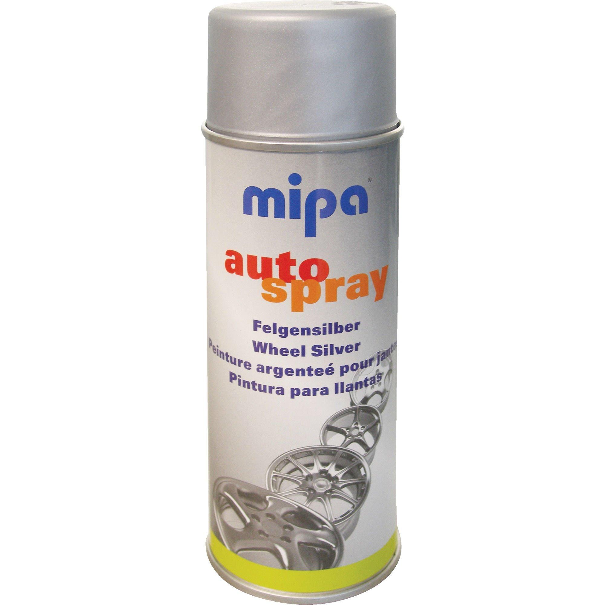 Fælge-spray