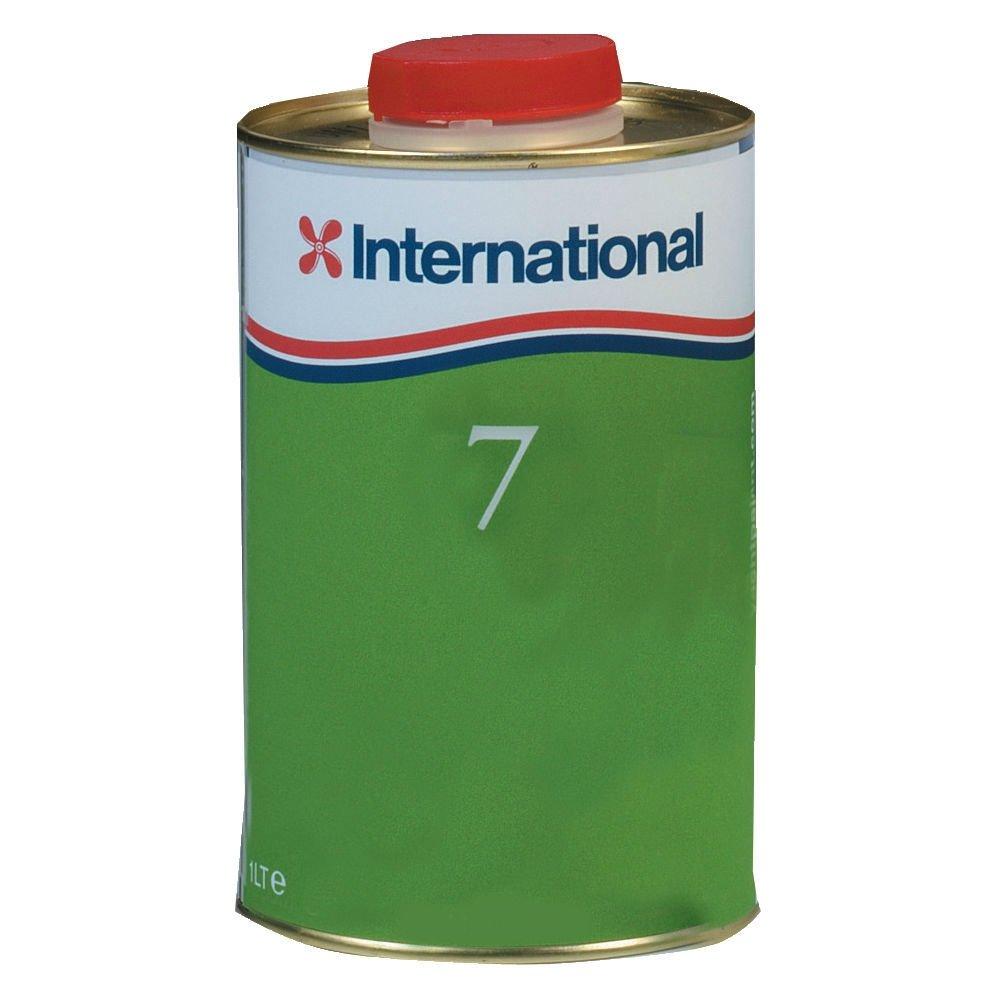 International fortynder nr. 7