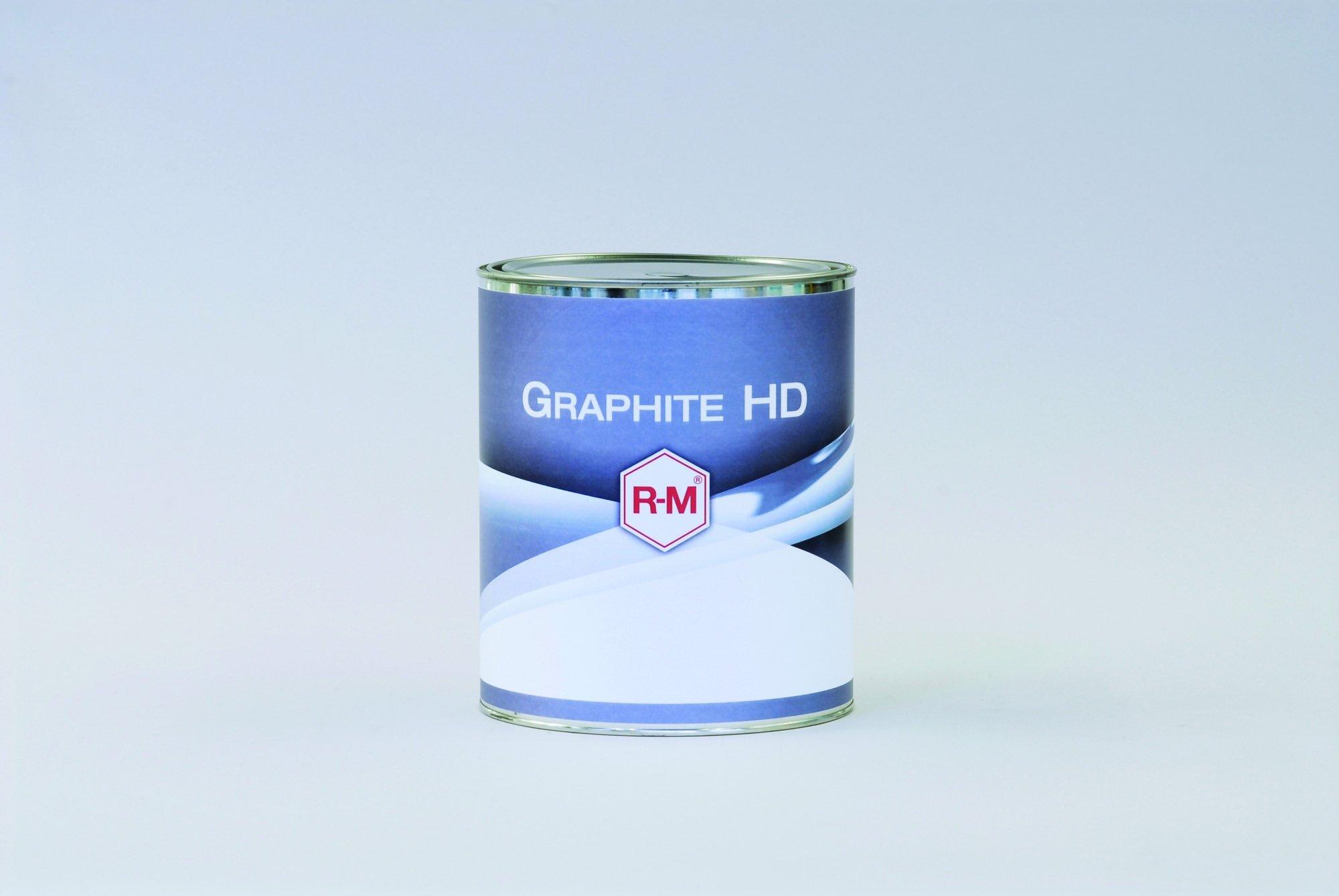 GRAPHITE HD Exclusive