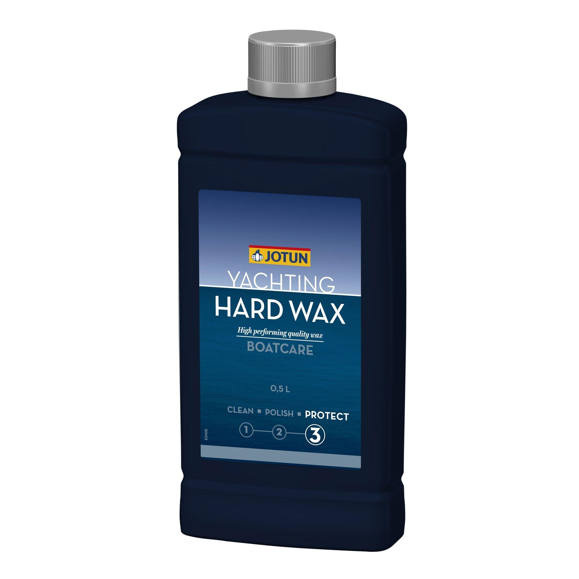 Yachting Hard Wax