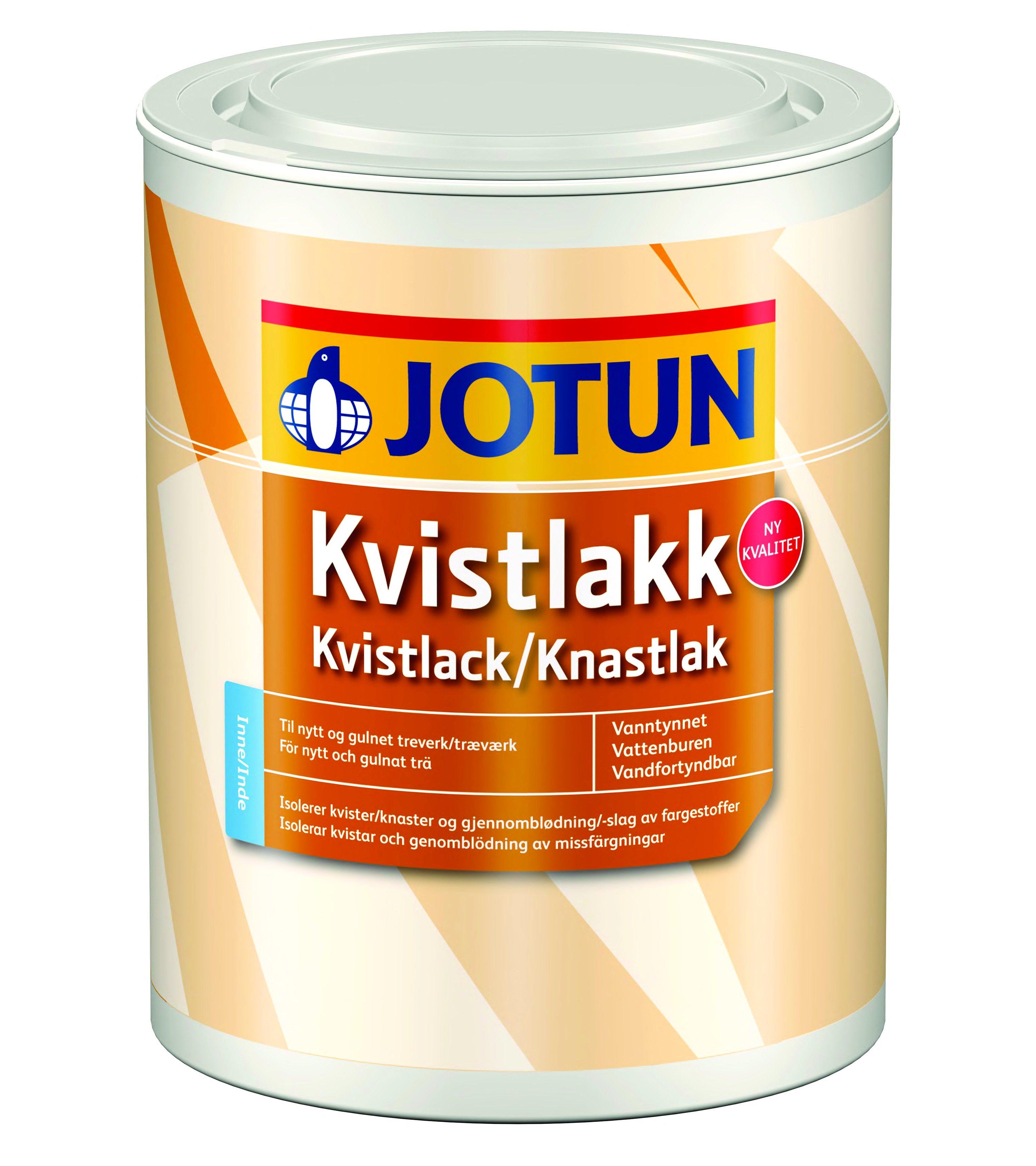 Jotun Kvistlakk (knastlak)