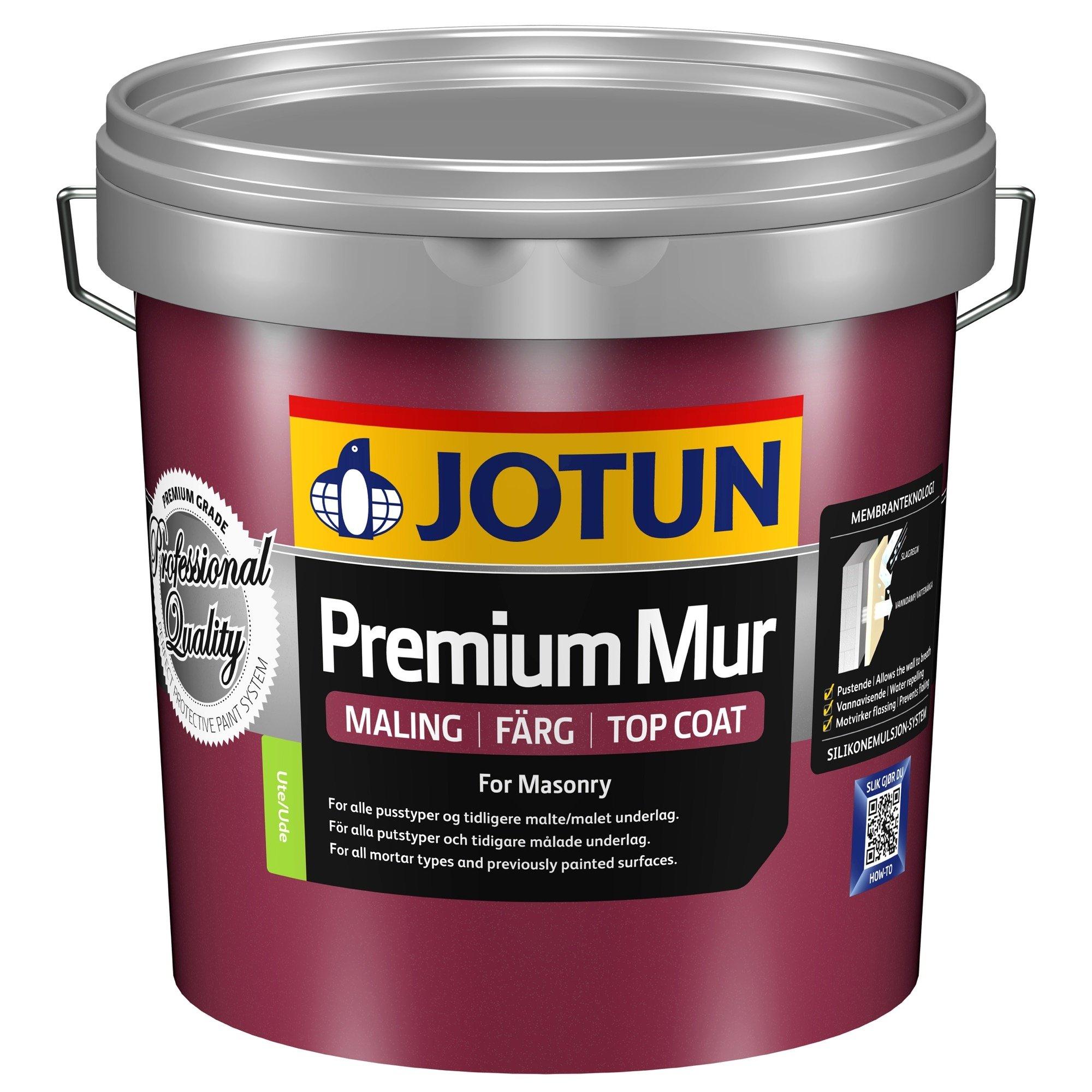 Jotun Drytech Mur-2,7 L