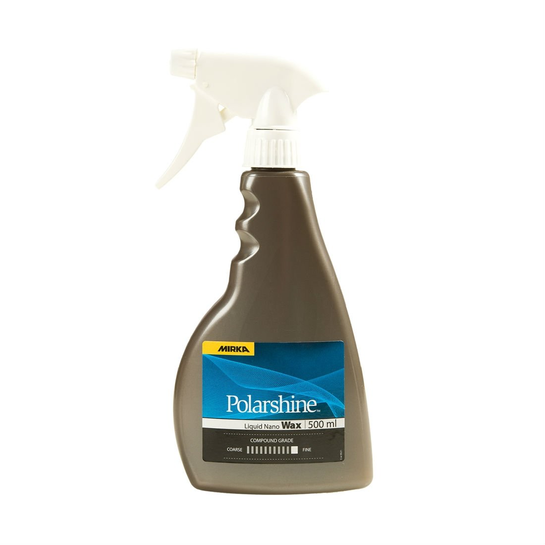 Mirka Polarshine Nano Wax - 0,5 liter