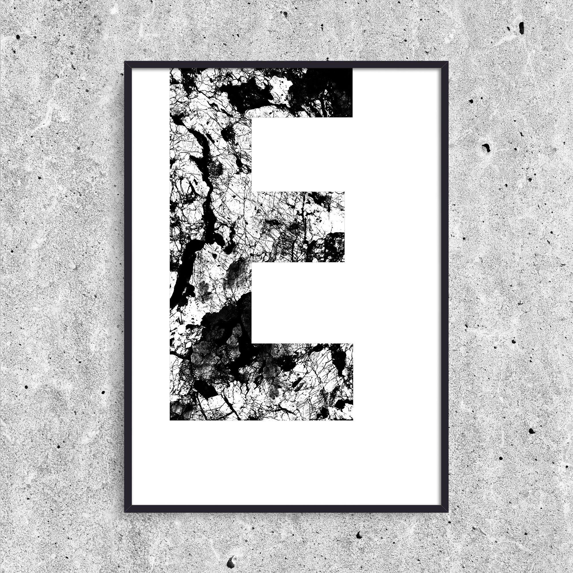Love Poster E