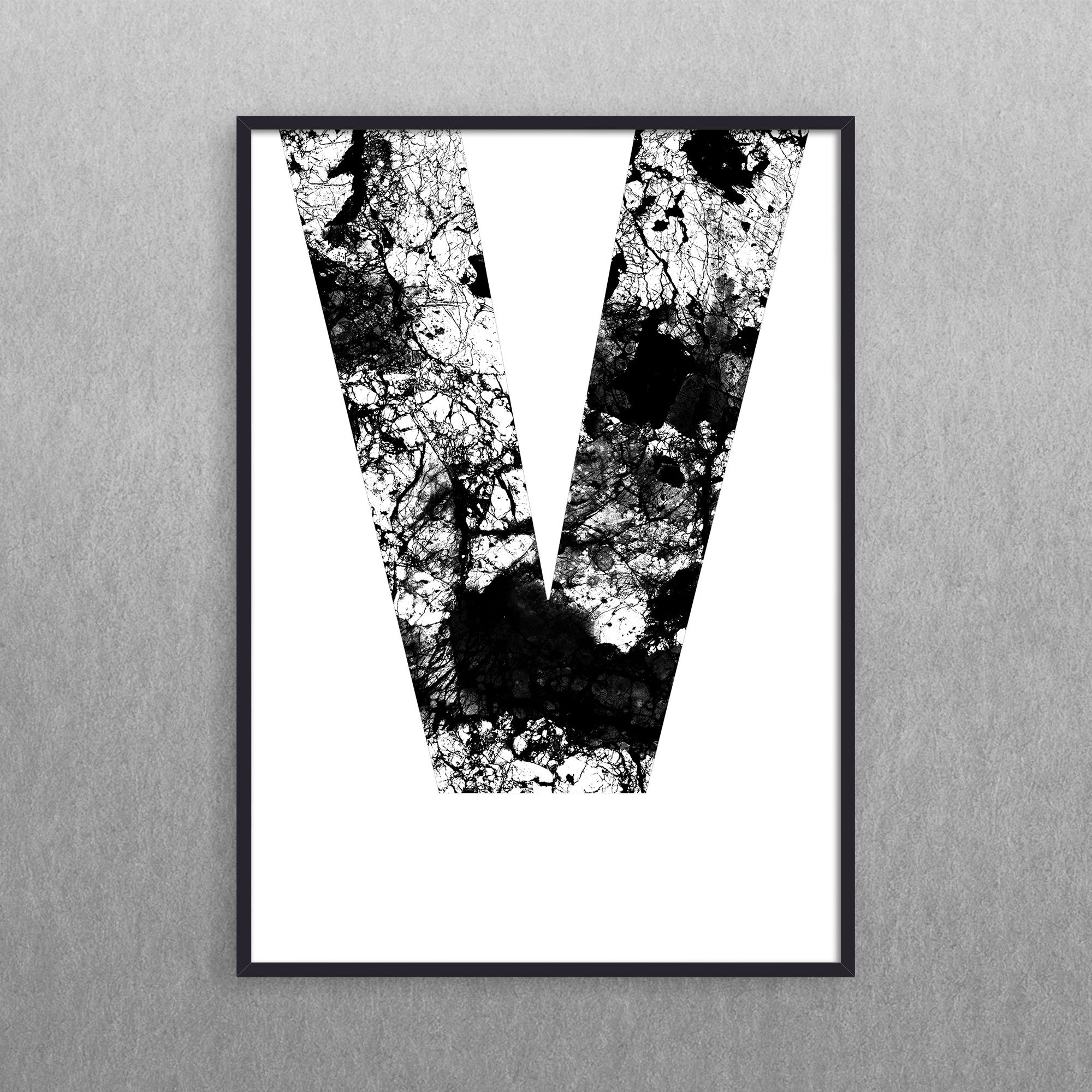 Love Poster V