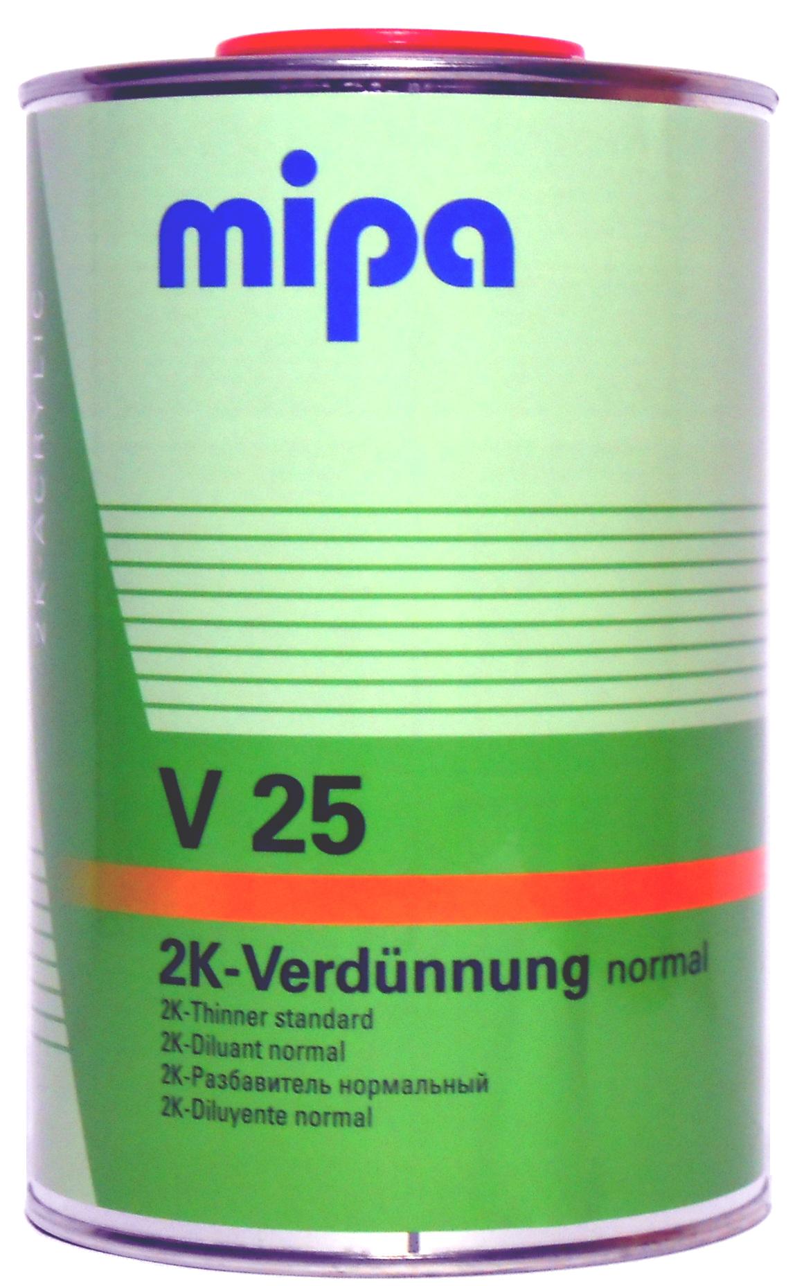 Mipa fortynder 2K normal - 1 L