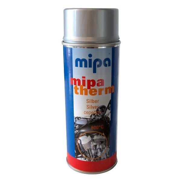 Therm Spray