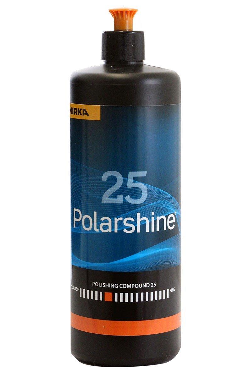 Mirka Polarshine 25