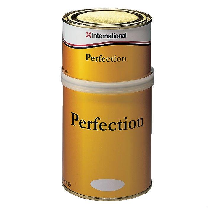 Perfection grunder