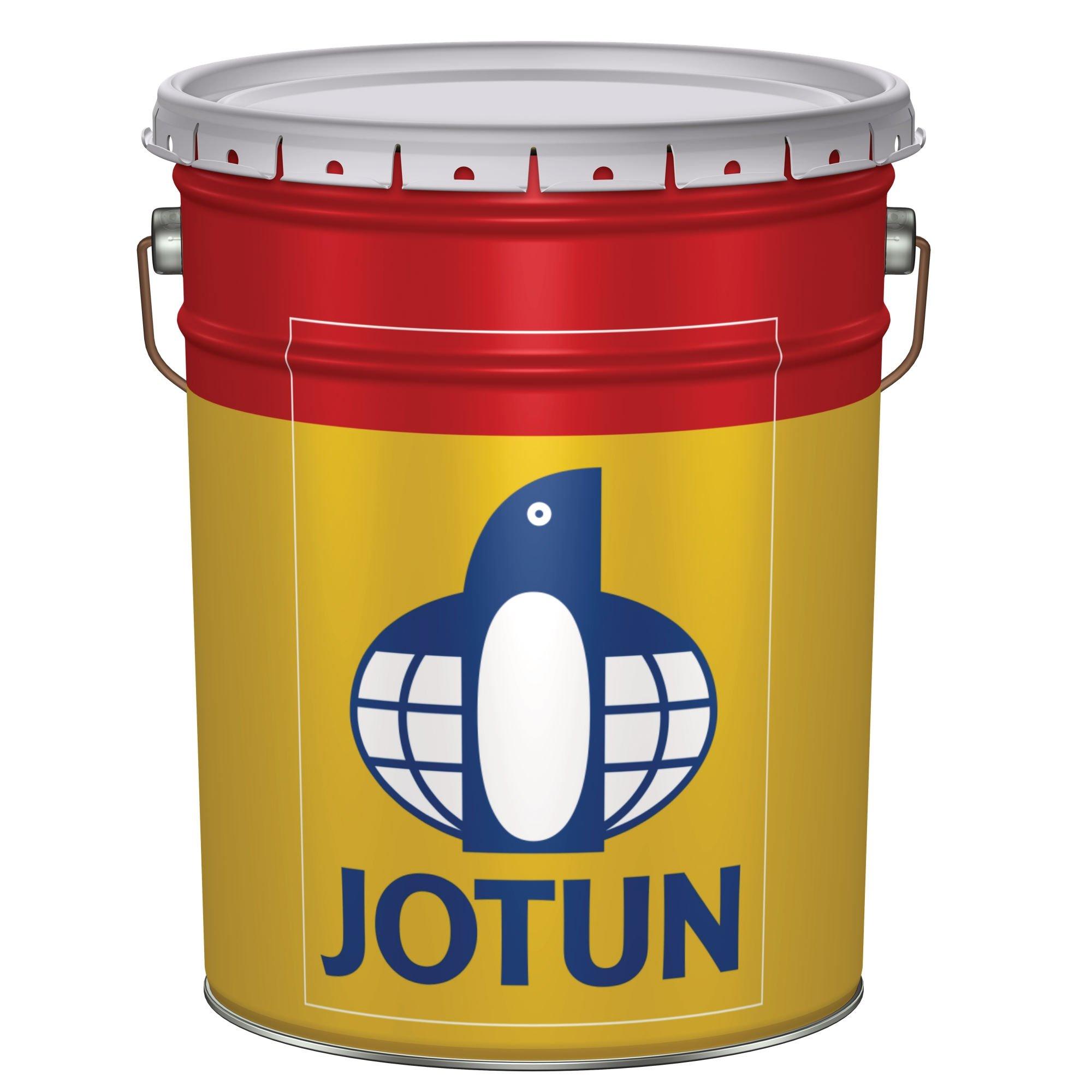 Jotun Super 2K epoxygulvmaling 5 L grå