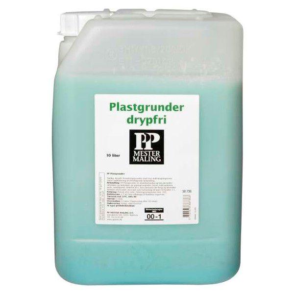 Plastgrunder drypfri 3 L