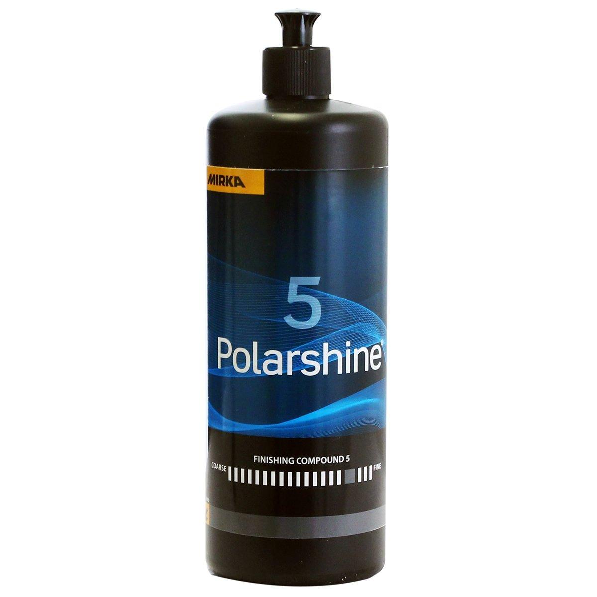Mirka Polarshine 5