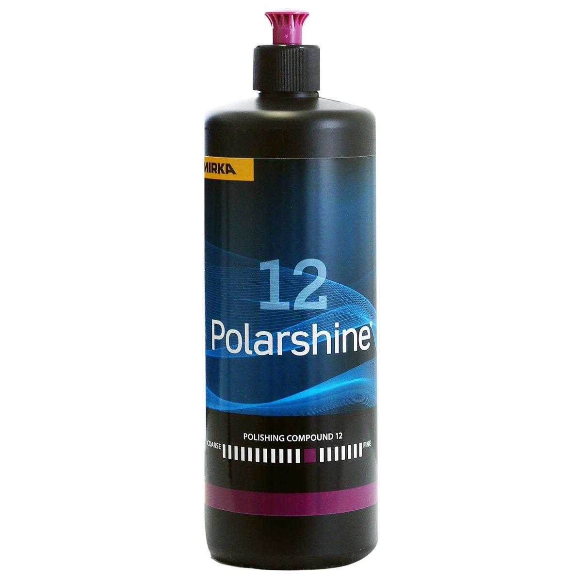 Mirka Polarshine 12