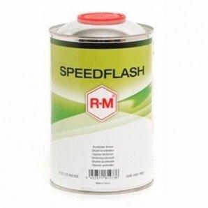 Speedflash fortynder