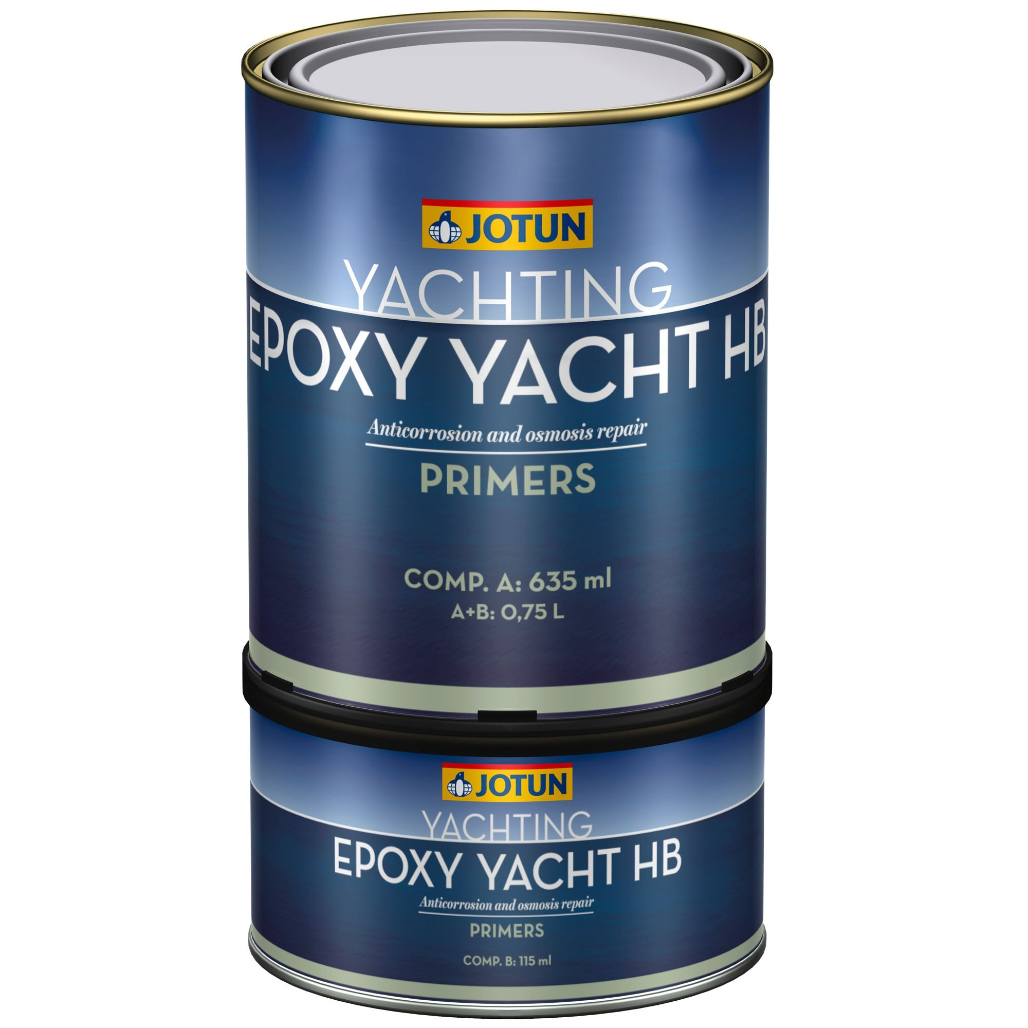 Yachting Epoxy Yacht HB