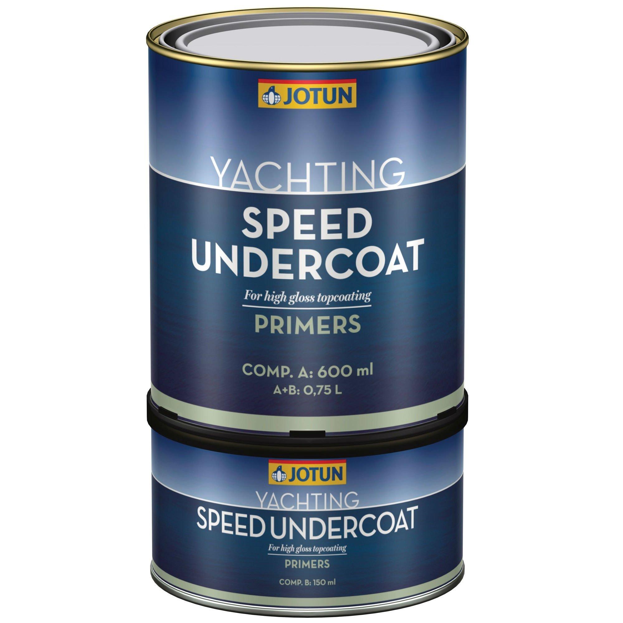 Yachting Speed Undercoat-750 ml