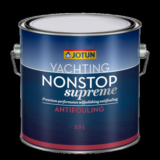 Yachting Nonstop Supreme Mørkeblå - 2,5 L