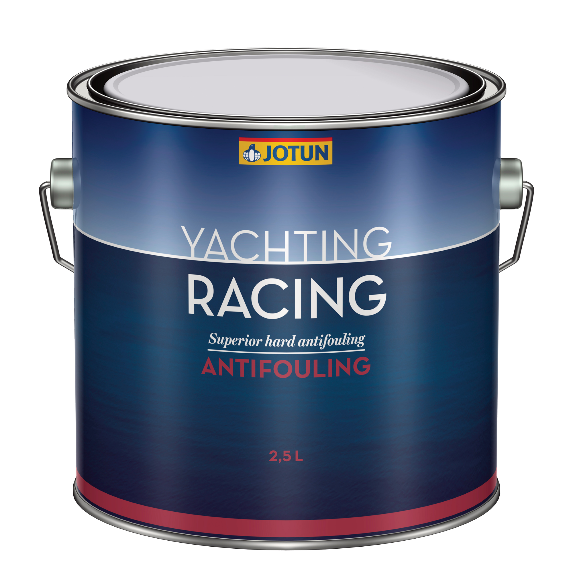 Yachting Racing Hvid-750 ml