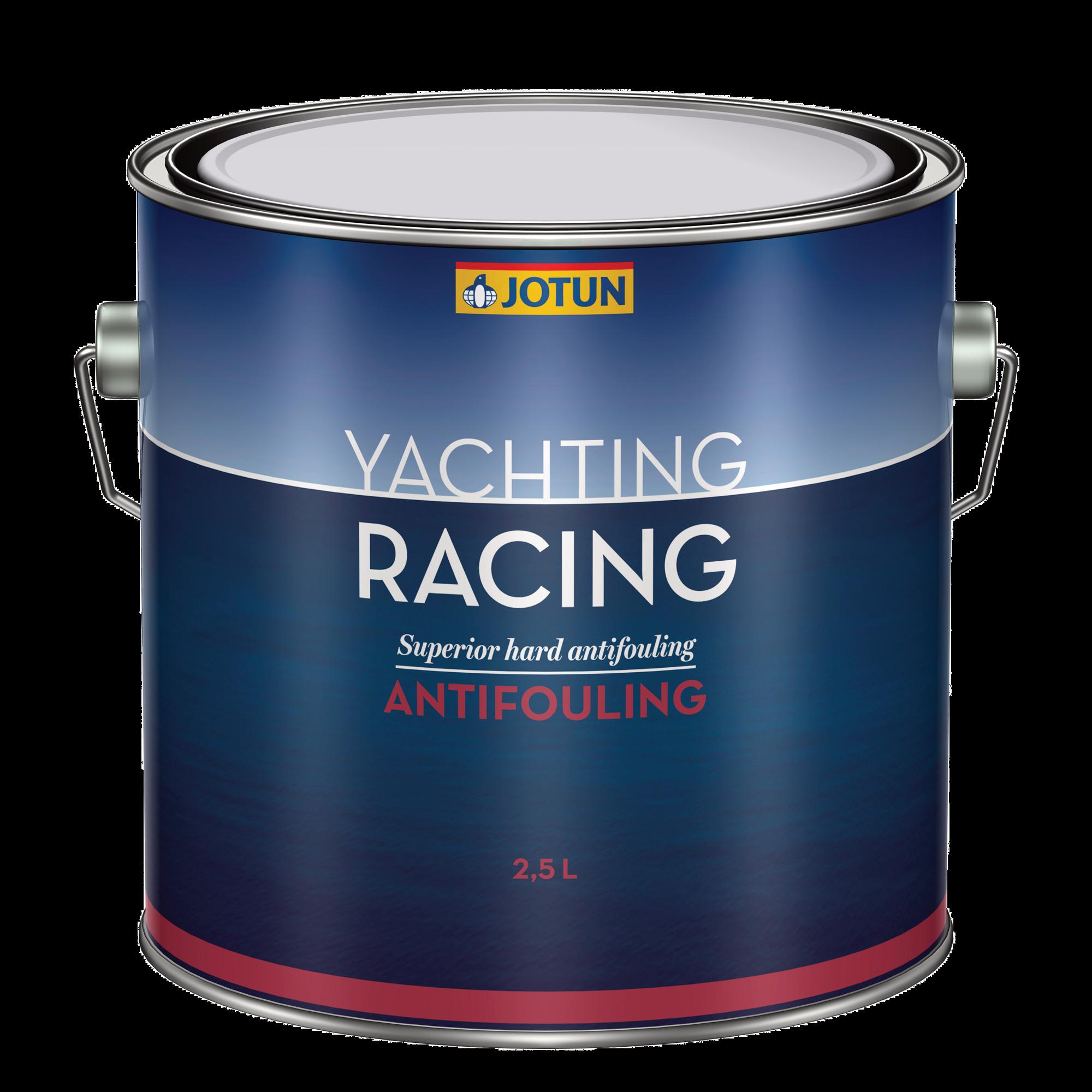 Yachting Racing Rød - 750 ml