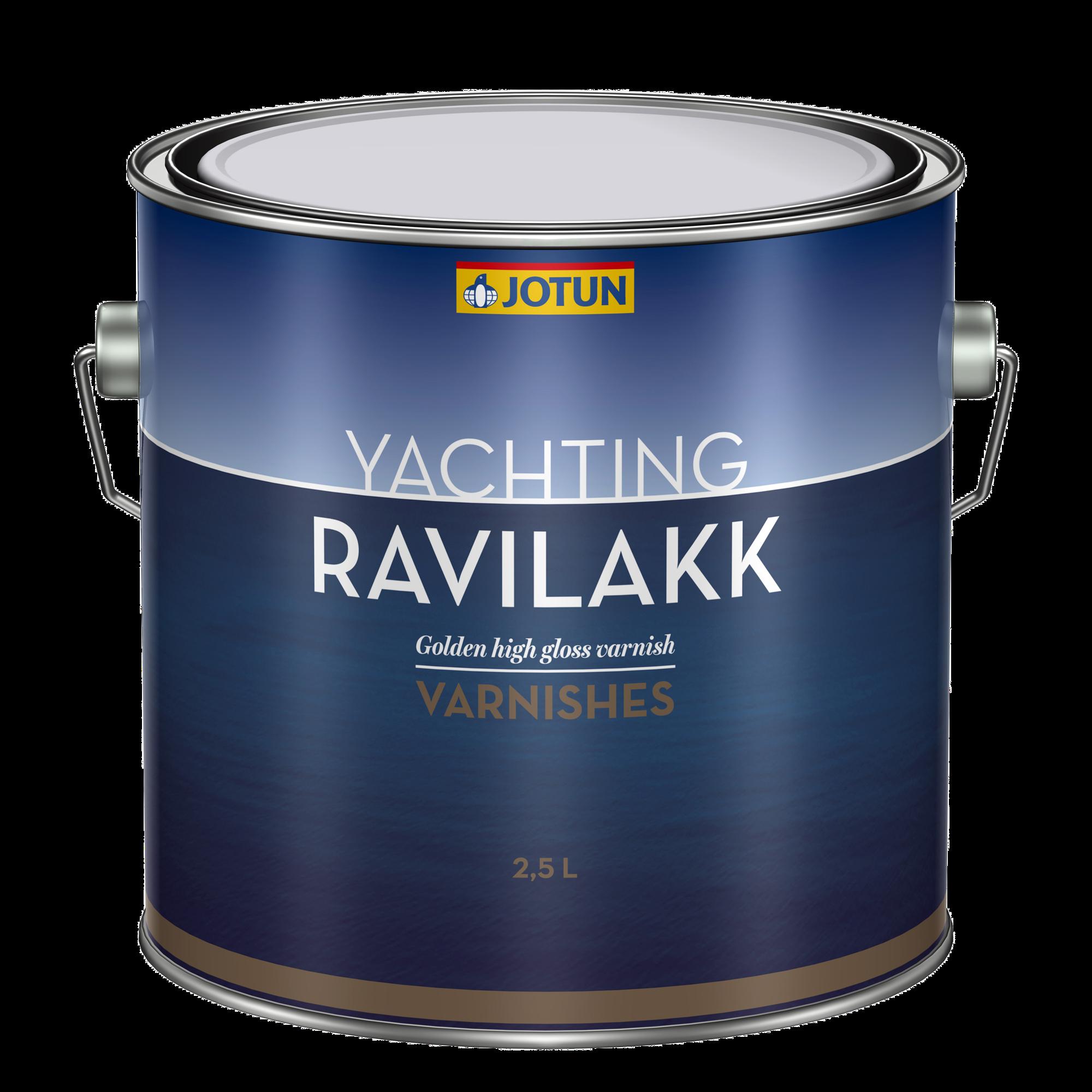 Yachting Ravilakk 2½ Ltr