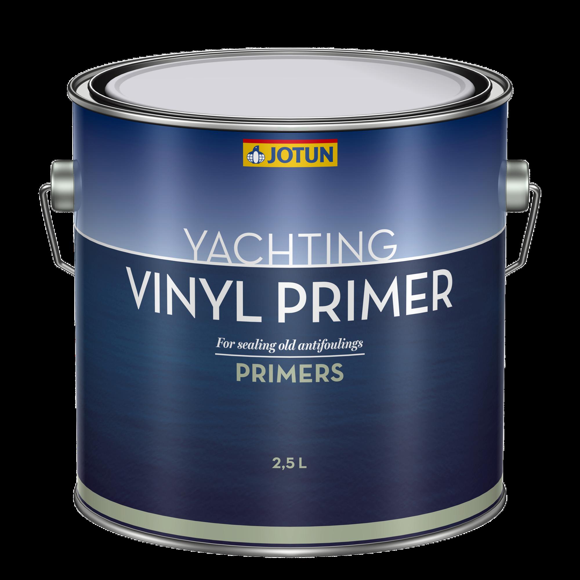 Yachting Vinyl Primer-750 ml